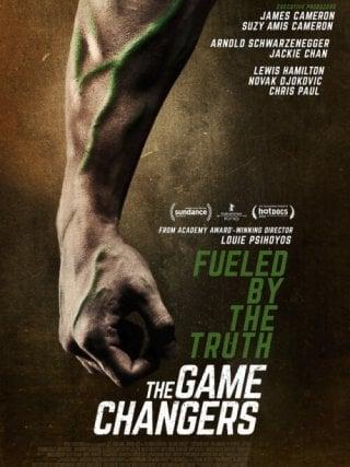 The Game Changers auf Netflix