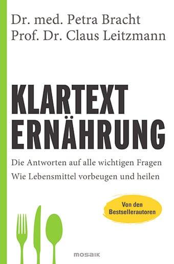 Dr. med Petra Bracht - Klartext Ernährung