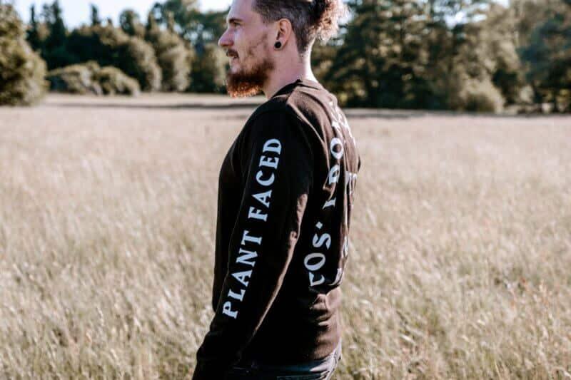 Plant Faced Clothing Vegan Modelabel (10)