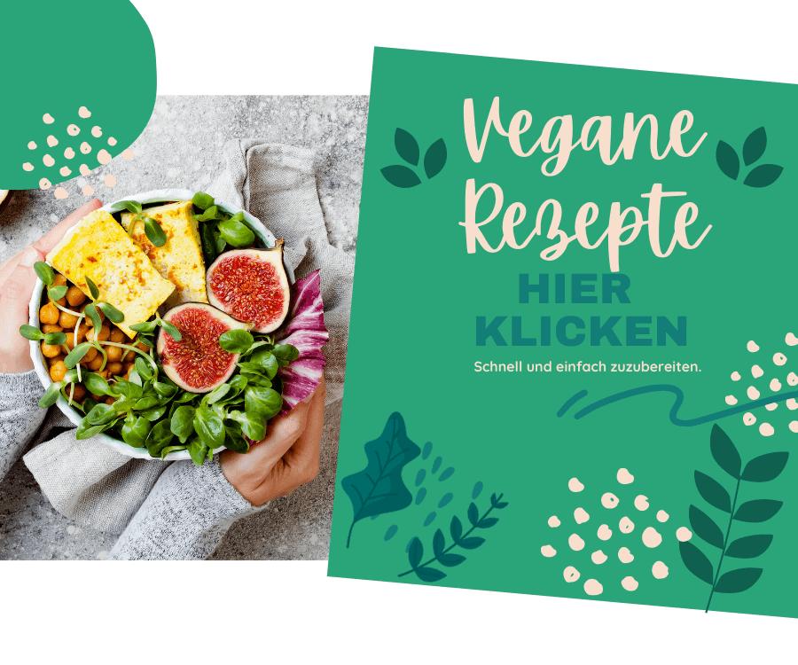 Mehr vegane Rezepte
